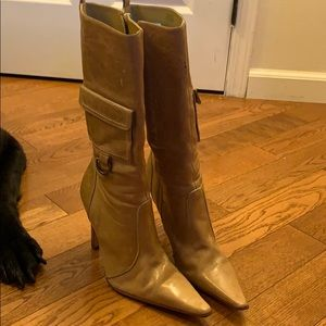 Boots by STEVEN